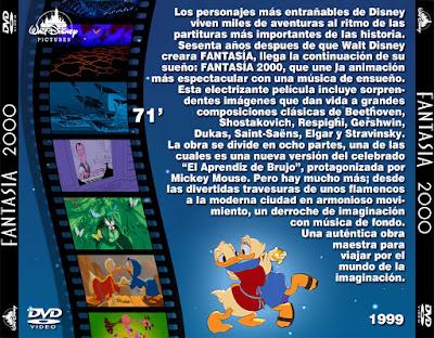 Fantasía 2000 - [1999]