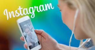Cara Menggunakan Video Call di Instagram