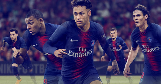 PSG transfer activities leaves Europe's big guns feeling the heat