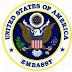 فرصه للعمل في السفارة الامريكية بمرتب مجزي جدا