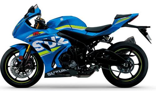 harga Suzuki GSX-R150 terbaru
