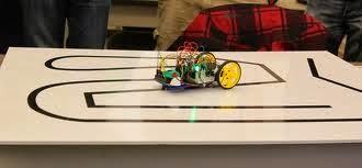 LINE FOLLOWER ROBOT USING ARDUINO | open source codes