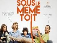 Download Film Sous Le Même Toit (2017) DBRip Full Movie gratis