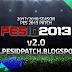 باتش تحويل pes 2013 الى pes 2018 رهيب PES ID Ultimate Patch v2.0 Full Preview