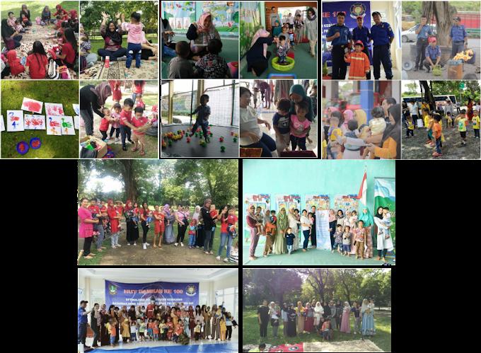 Strategi Pendidikan Anak Usia Dini