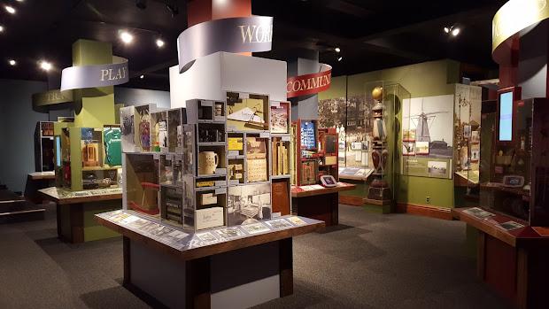 Musings Of Museum Fanatic Elmhurst History