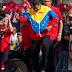 """Maduro declara """"no laborables"""" lunes, martes y miércoles para que """"disfruten"""" de la Pascua"""