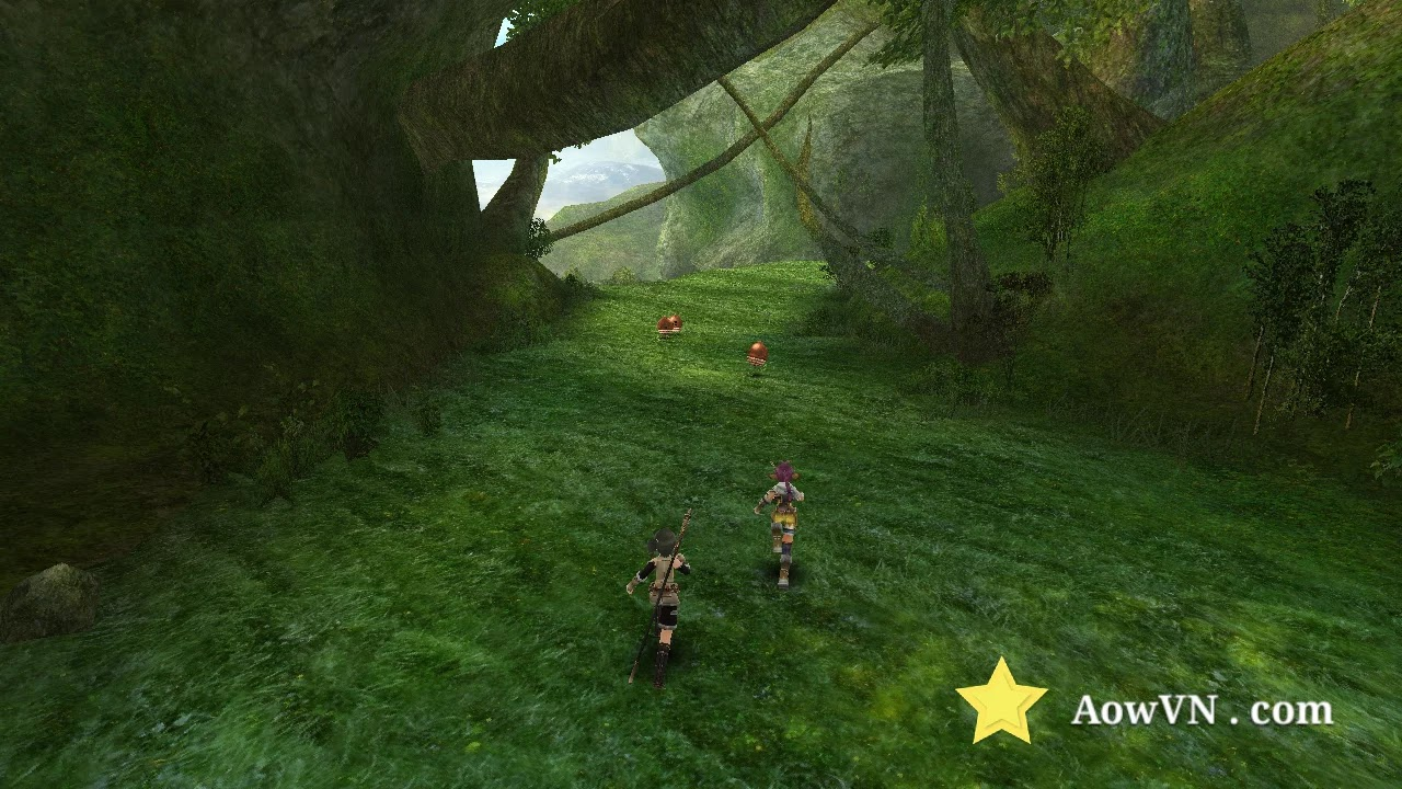 toram aowvn - [ HAY ] Toram Online - siêu phẩm MMORPG cực hay cho Android & IOS