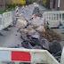 Renouvellement du réseau d'eau potable rue de Ligny