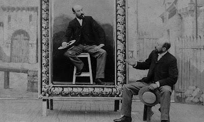 Ζωρζ Μελιές, ο πρωτοπόρος του κινηματογράφου / Georges Méliès