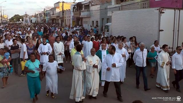 Festa da Nossa Senhora da Conceição é atração em Goiana