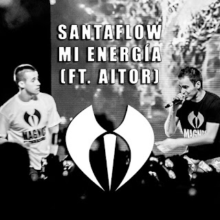Santaflow - Mi Energía (feat. Aitor) on iTunes