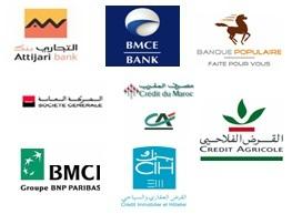 111 - ICE des banques au MAROC