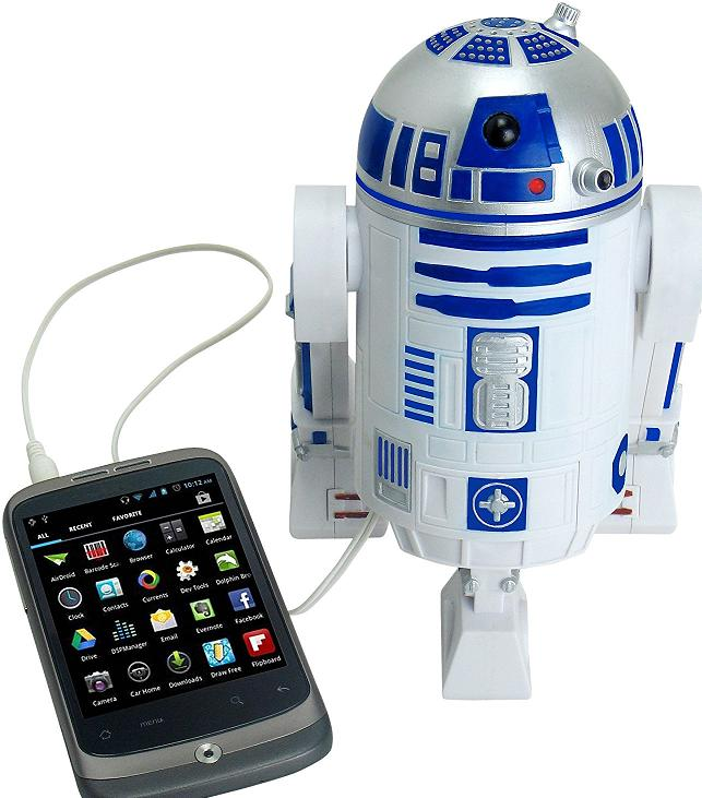 15 R2 D2 Gadgets That Will Make Your Everyday Life Easier