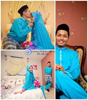 40 Bait Pantun Cinta Islami Romantis