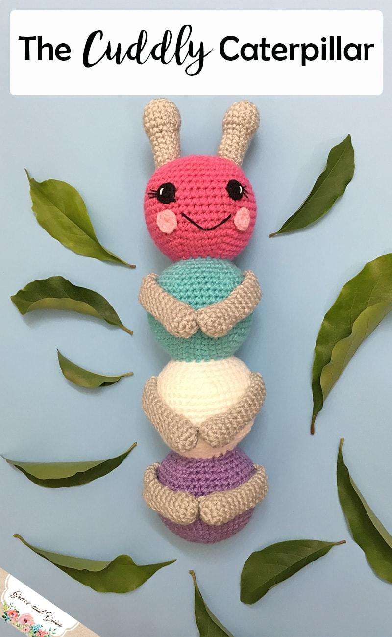 Crochet Eyes Tutorial - An Alternative To Plastic Safety Eyes ... | 1299x800