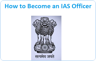 How to become an IAS Officer