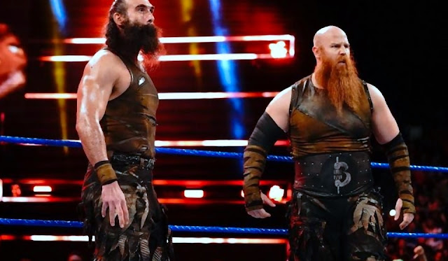 WWE Rumor Mill: WWE had big plans for The Bludgeon Brothers before Erick Rowan's injury