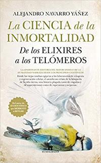 La ciencia de la Inmortalidad - Alejandro Navarro Yáñez