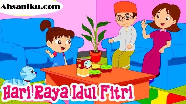 Nama Hari Besar Keagamaan Islam