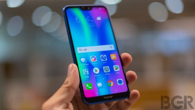 Honor 9N India dispatch features Price, particulars, highlights