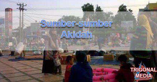 Sumber-sumber Akidah