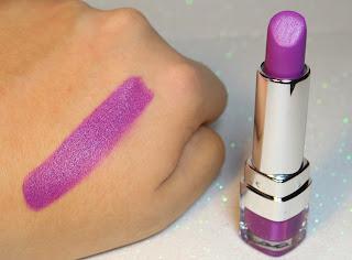 "Batom ""Violeta Pop"" - Panvel Makeup Urban Pop"