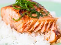 Resep Dan Cara Memasak Miso Salmon Khas Jepang