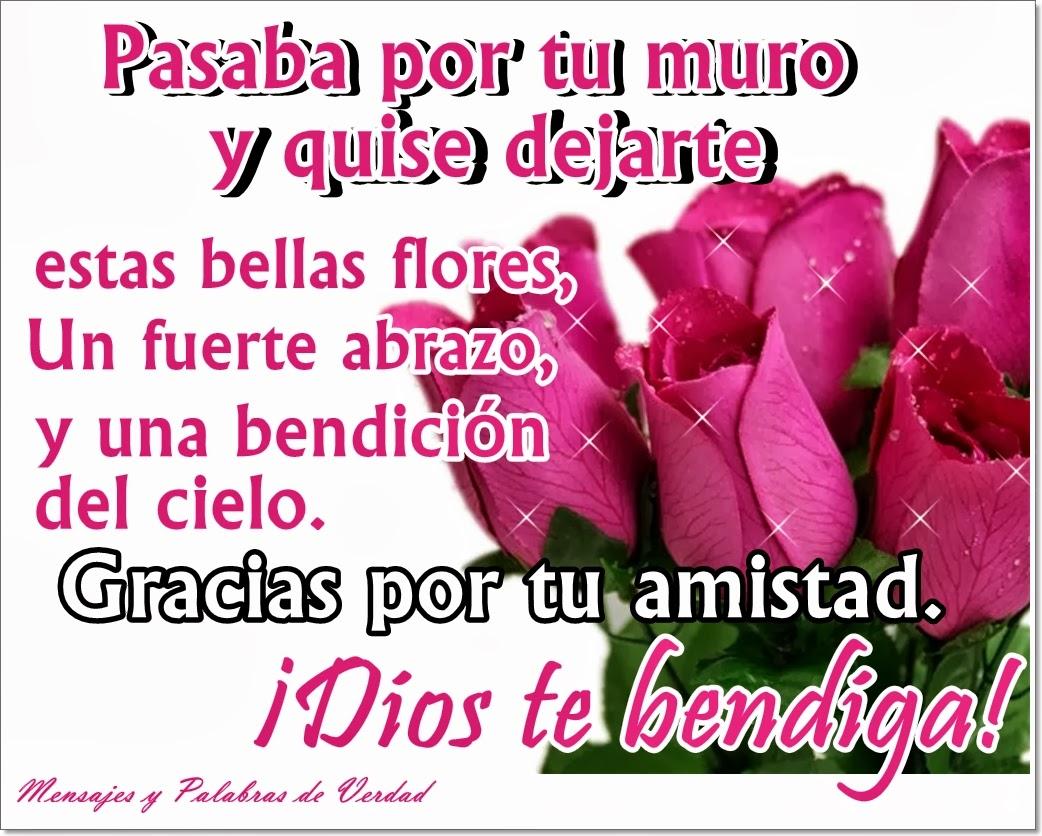 Imagenes De Frases Bonitas: Frases Bonitas De Amor Y Amistad