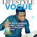 Lifestyle Vogue: I Am Not An Ordinary Comedian - Olusho Agba