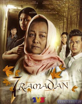 sinopsis pelakon drama 7 ramadan slot samarinda tv3