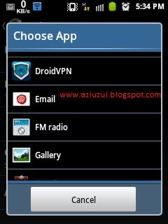 meng offkan aplikasi android secara otomatis