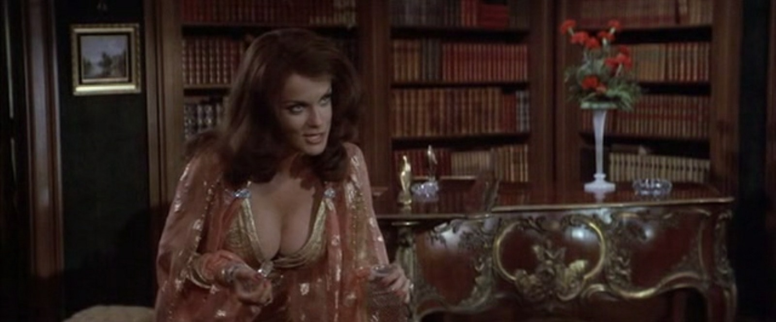 Filmicability With Dean Treadway Happy Birthday Ann Margret