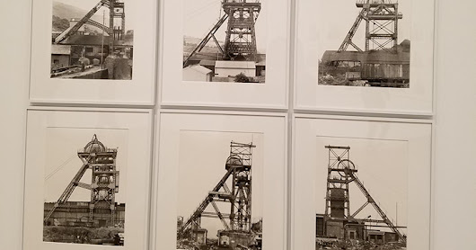 Winding Towers (Britain), A Piece of History