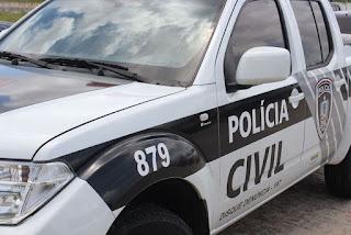 Polícia prende homem suspeito por crime de estupro de vulnerável na PB