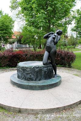 Fontana Elegija - Robert Frangeš Mihanović