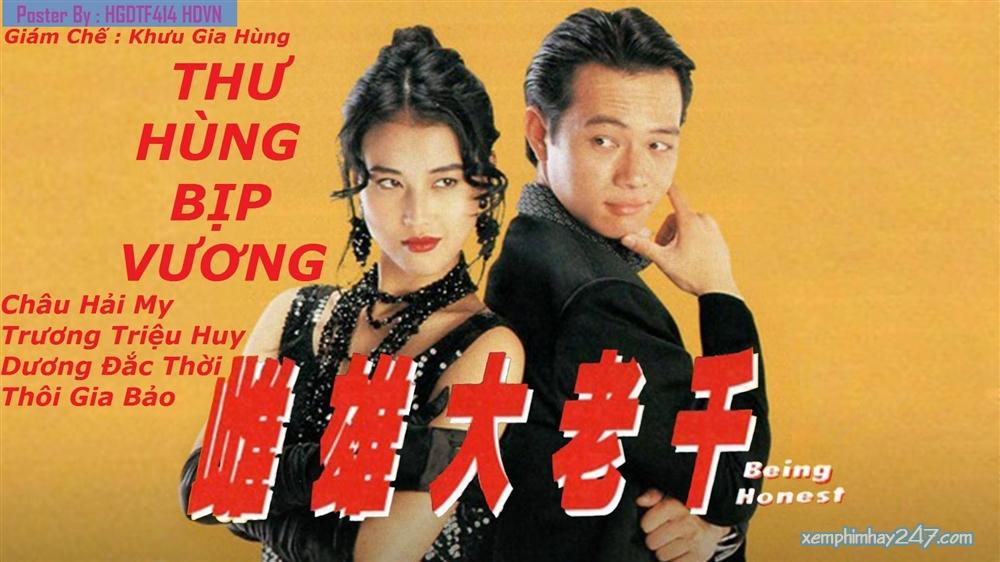 http://xemphimhay247.com - Xem phim hay 247 - Thư Hùng Bịp Vương - Kẻ Lừa Đảo Trung Thực (1993) - Being Honest (1993)