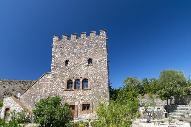 Castillo Veneciano de Butrint - Albania por El Guisante Verde Project