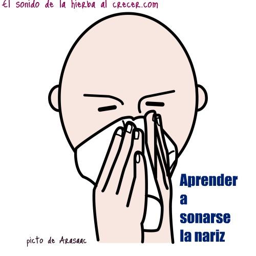 Sonarse La Nariz