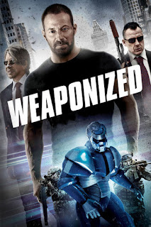 Weaponized – Legendado (2016)