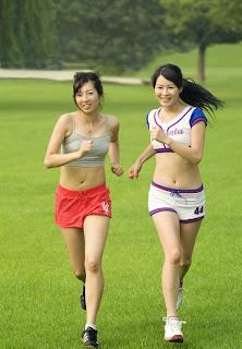 ออกกำลังกายช่วยลดสิวอักเสบ