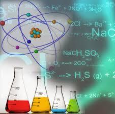 materi hukum dasar kimia