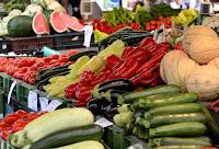 Dieta para prevenir o câncer de cólon