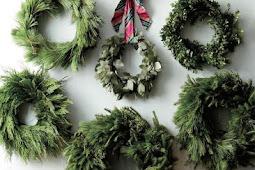 29 Cozy Evergreen Christmas Decor Ideas