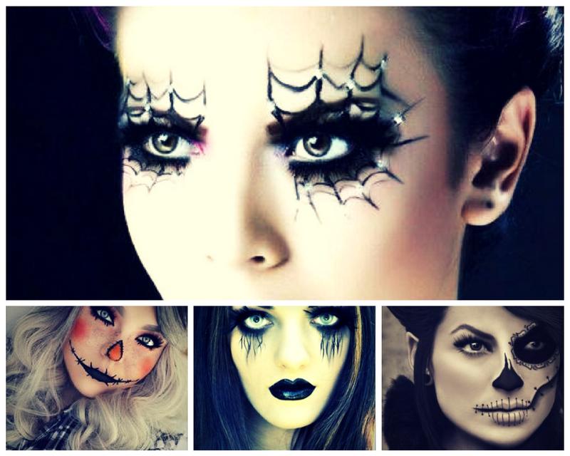 Makeup basique
