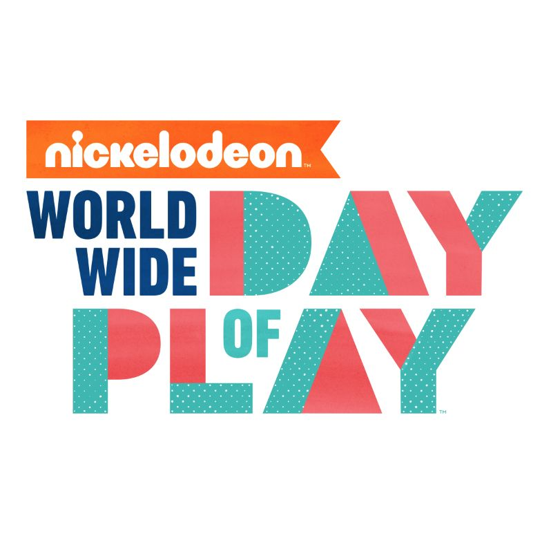 The Worldwide Day of Play Anthem Music Video - Nick Jr.