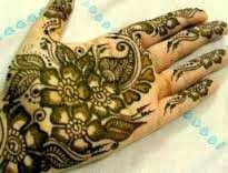 Bridal Mehndi Designs Pdf