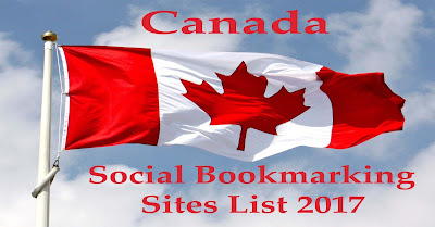 Free Social Bookmarking Sites in Canada