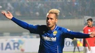 Hasil Akhir Persib Bandung vs Persiba Balikpapan 1-0