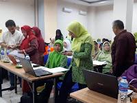 46 RA Kota Cirebon Kejar Akreditasi BAN PAUD/PNF